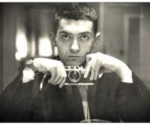 Kubrick Diyor Ki…