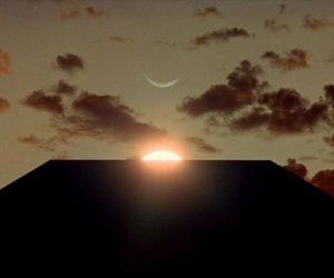 Bilinç Dışından Bilince Bir Uzay Macerası: 2001