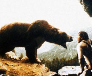 L'ours: Bir Sevgi Filmi
