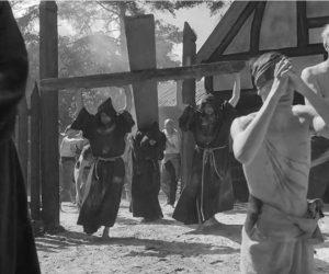 Bergman ve Trier- Klasik Batı Müziği Üzerinden Ölüme Bakış