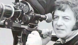 """Türk Sineması'nın """"En…"""" Yönetmeni: Metin Erksan"""