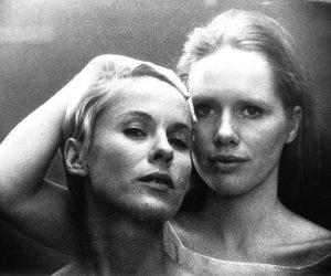 Bergman'ın Yüzleri: Persona