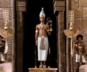 Güç ve İktidar: Pharaon