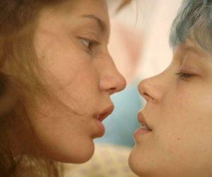 Mavi Tonlarında Bir Aşk: La Vie d'Adele
