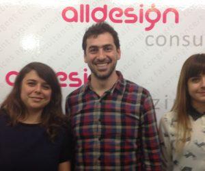 alldesign Proje Direktörü Ali Bilge ile Söyleşi