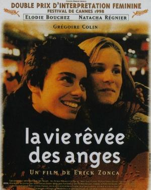 la_vie_rêvée_des_anges_1998_poster