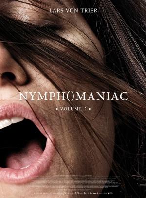 nymphomaniac volume 2