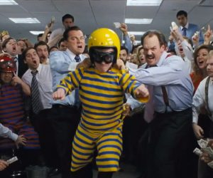 Borsa Gangsterleri: The Wolf of Wall Street