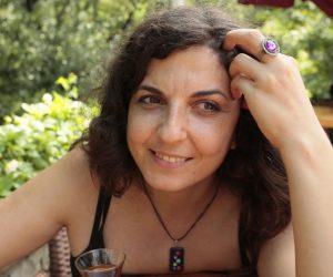 Banu Bozdemir ile Söyleşi