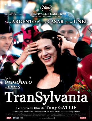 transilvanya