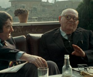 Le Dernier des Injustes (The Last of the Unjust – 2013, Yön: Claude Lanzmann)