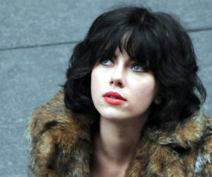 Derinin Altındaki Jonathan Glazer: Under the Skin