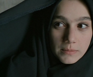 Nun va Goldoon (A Moment of Innocence – 1996, Yön: Mohsen Makhmalbaf)