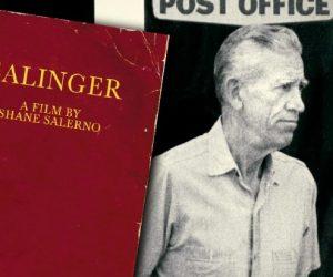 Salinger (2013, Yön: Shane Salerno)