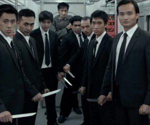 Koreografik Aksiyonun Zirvesi: The Raid 2: Berandal