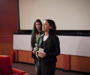 Uçan Süpürge Uluslararası Kadın Filmleri Festivali Koordinatörü Özlem Kınal ile Söyleşi