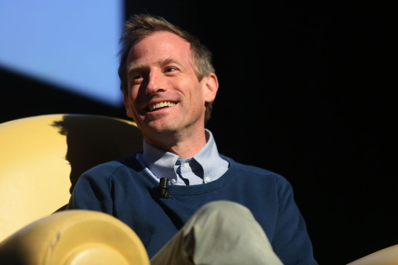 Spike Jonze Meets The Audience - The 8th Rome Film Festival