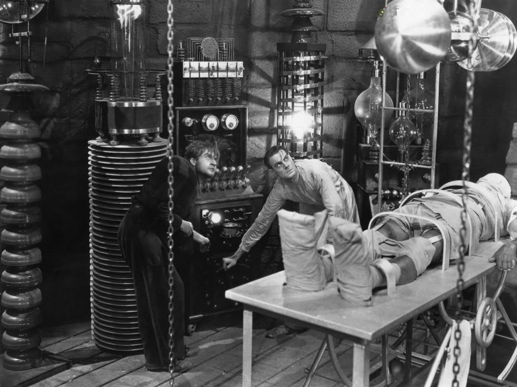 Frankenstein1931ColinCliveDwightFry