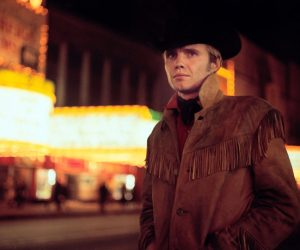 Bir Rüya İçin Ağıt: Midnight Cowboy