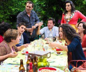 Portekiz'den Sevgilerle: La Cage Dorée