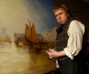 Filmekimi'nde Şarap Gibi Bir Sanat Eseri: Mr. Turner