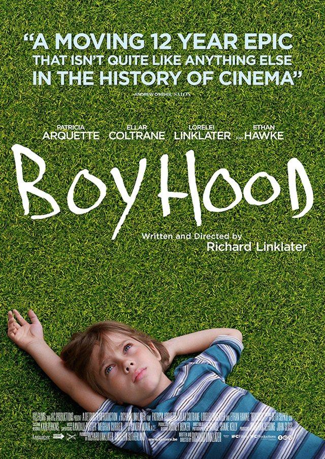 10-Boyhood