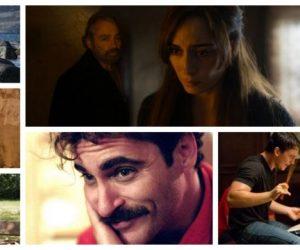 2014'ün En İyi Filmleri