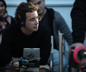 """Yönetmen Francesco Patierno ile """"Volkanların Savaşı""""na Dair Söyleşi"""
