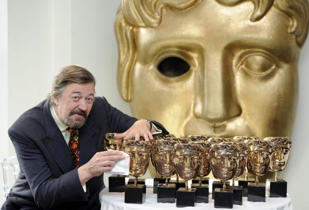 BAFTA awards on show