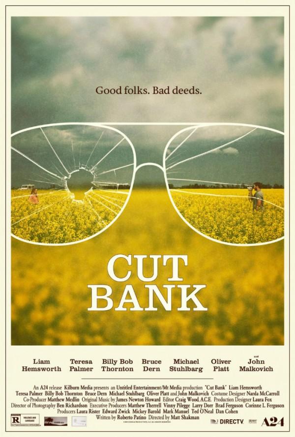cut bank poster 2