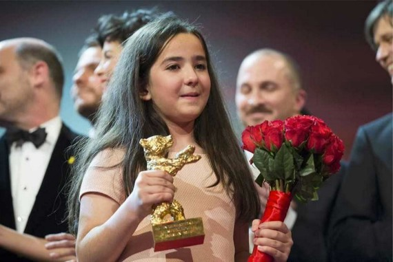 65.Berlinale'de Ödüller Sahiplerini Buldu! - Haberler - Fil'm Hafızası