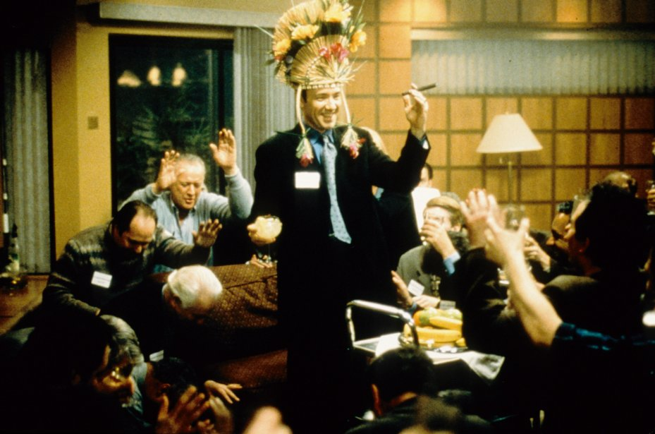 13-The Big Kahuna (1999)