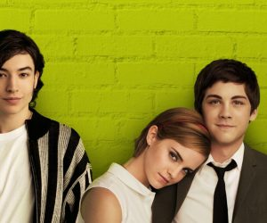 Uyumsuz Oyuncaklar Adası: The Perks of Being a Wallflower