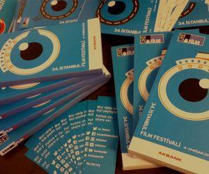 34. İstanbul Film Festivali Önerileri