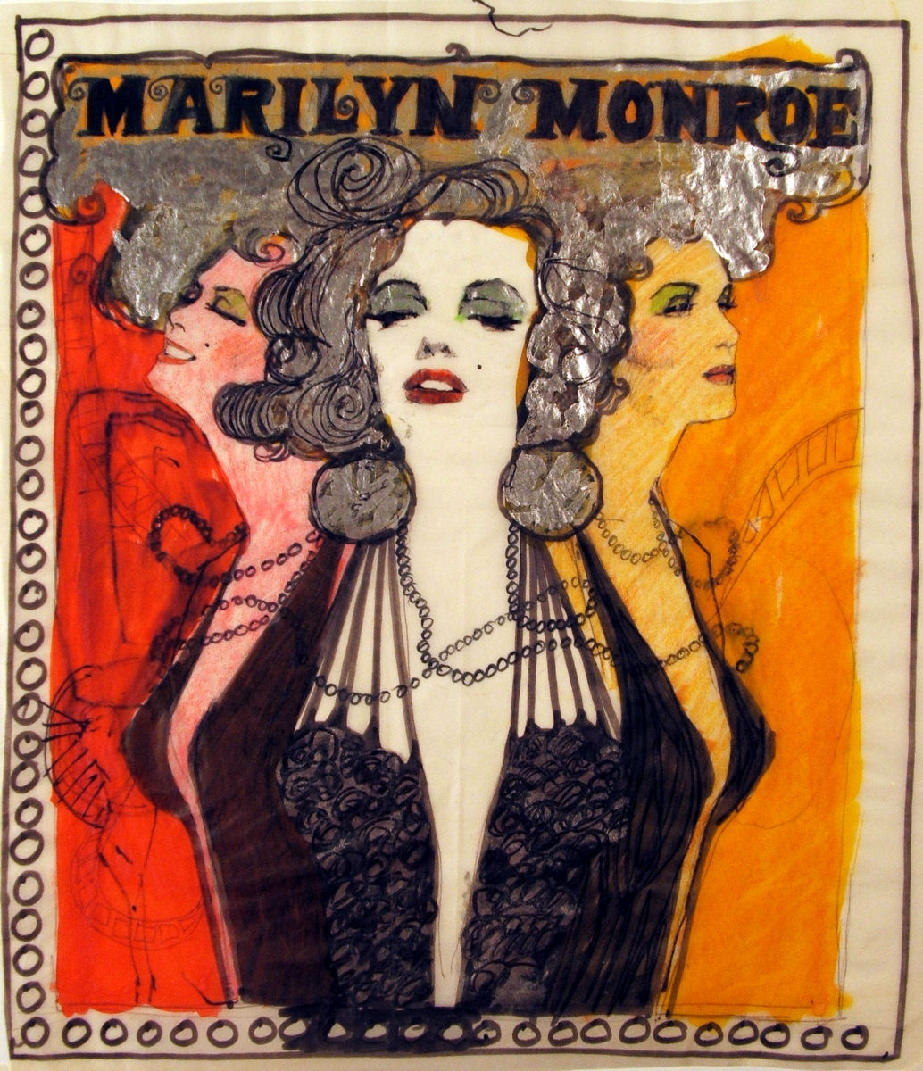 MarilynMonroeStamp (15)