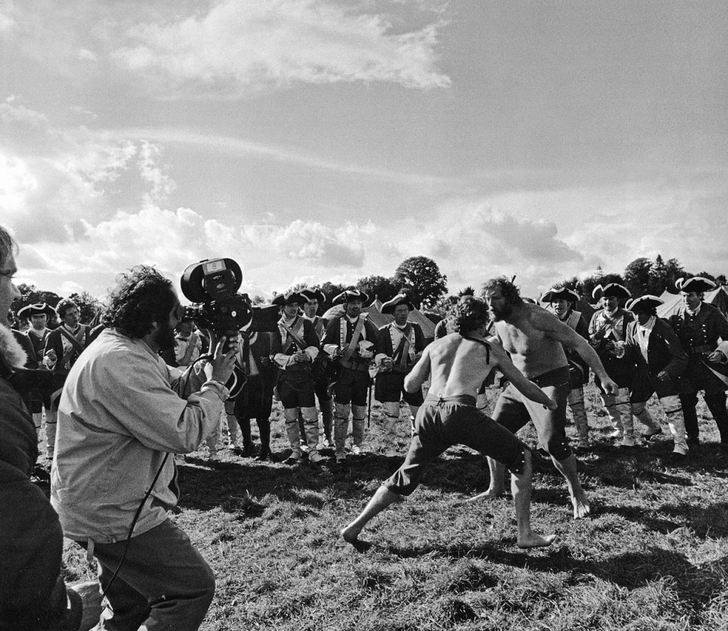 Stanley Kubrick's Barry Lyndon2