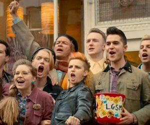 34. İstanbul Film Festivali İzlenimleri – Pride: Bu 'LGSM' Bir Harika Dostum