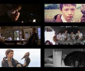 Süt Kokulu Filmler
