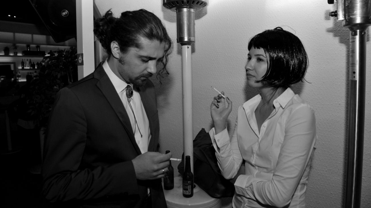 Belong Party Series: Pulp Fiction
