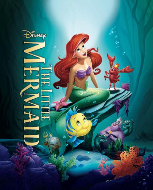 The_Little_Mermaid_Diamond_Edition_2013