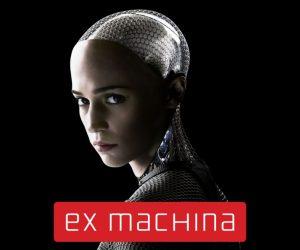 Bilincin Labirenti: Ex Machina