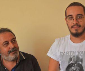 Şehre Bir Film Gelir, Her Yer Orman Olur: Muhammet A.B. Arslan ile Söyleşi