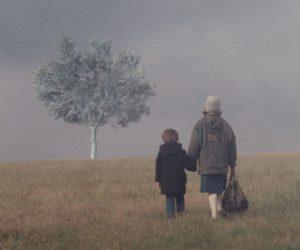 Sarı Yağmurluk, Puslu Karanlıklar: Landscape In The Mist