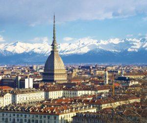 Alpler'in Başkenti: İçinden Torino Geçen Filmler