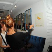 Belong Party Series: A Clockwork Orange