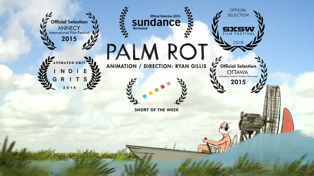 Palm Rot (2015)