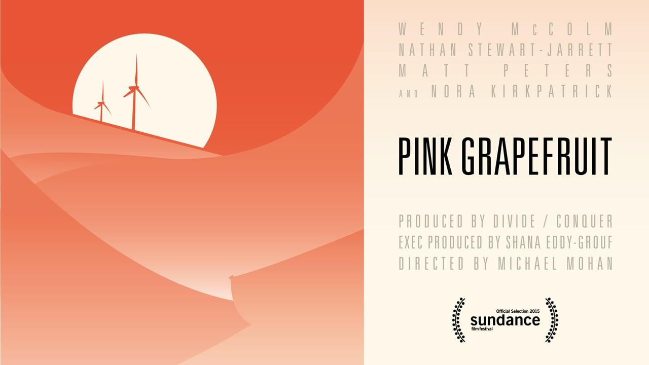 Pink Grapefruit (2015)
