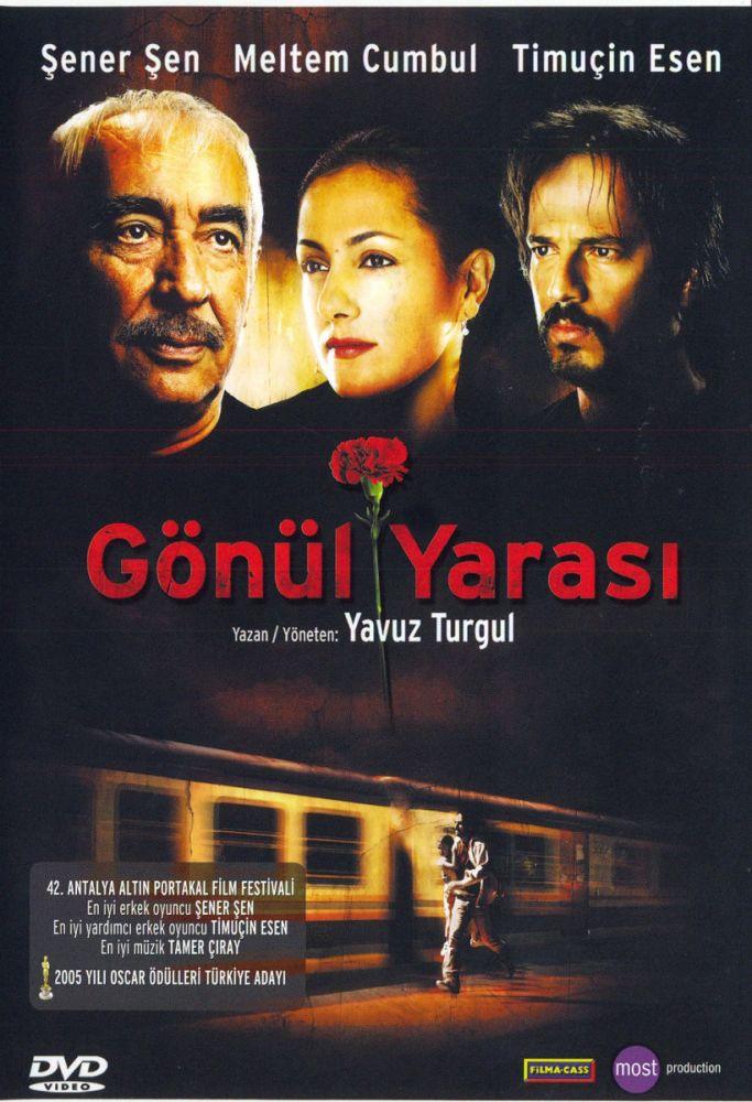 Gönül Yarası (2004) - Drama, Sinema Odaları - Fil'm Hafızası