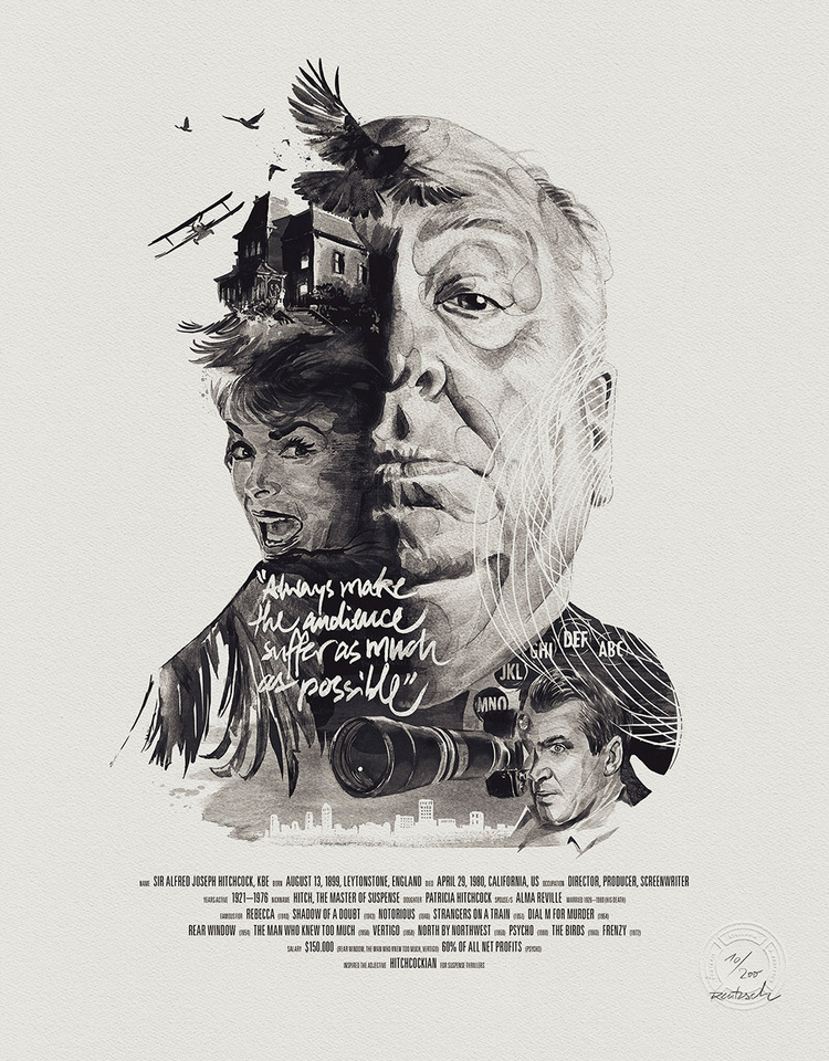 1000x1280-stellavie-print-fine-art-portraits-movie-directors-alfred-hitchcock-flat