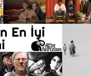 Fil'm Hafızası'nın Seçimiyle Yılın En İyi 11 Filmi